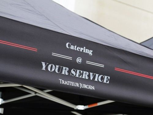 Folding tent | Catering @ Your Service