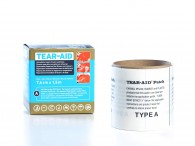 Tear Aid Type A gold roll box PRINT