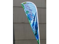 beachvlag eclipse medium 1