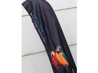 beachvlag solar medium 42