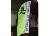 beachvlag solar small 2