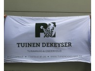 workfence banner perforated flag tissue rings print 8