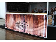 paroi laterale bar impression 3m 1