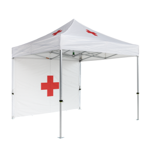Intervention tents