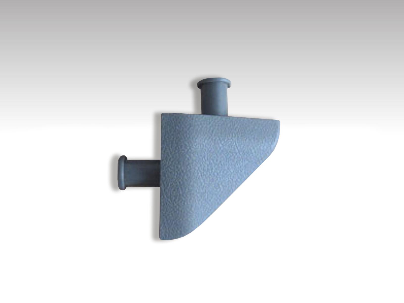 coin pour des l ments de sol en plastique partyspace. Black Bedroom Furniture Sets. Home Design Ideas