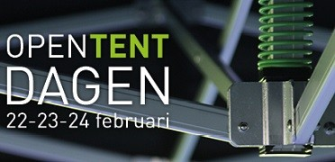 Open Tent Dagen blog