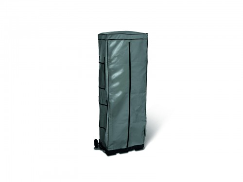 Carry bag with wheels frame - 4x4m