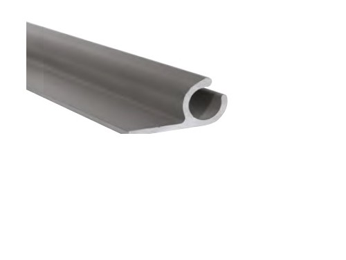 Keder Rail 10 mm side groove per meter