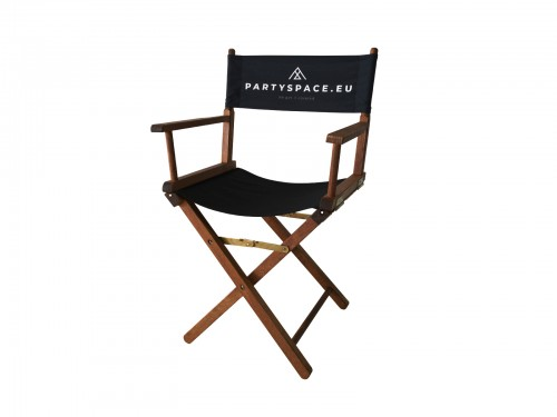 Directors chair - Printed