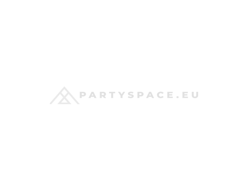 Bonga stretch tent Proflexx singlecoated (450 g/m²) set - 6,5x6,5m
