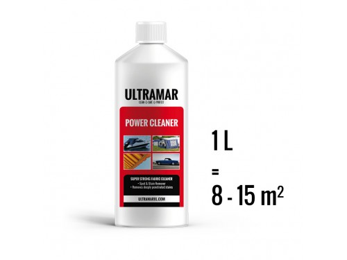 Power reiniger | 1000 ml | Ultramar