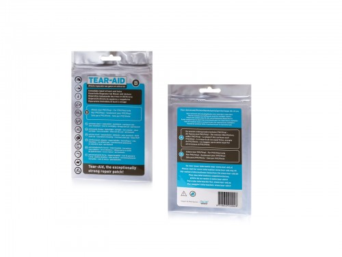 Tear-Aid Kit reparation PVC B