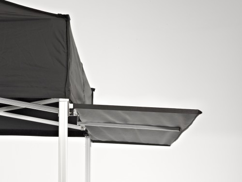 Awning  - 6m - Polyester (for 3x6m folding tent)