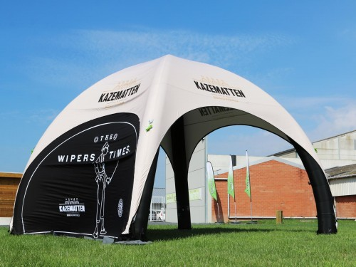 Airspace inflatable tent SET 5x5m