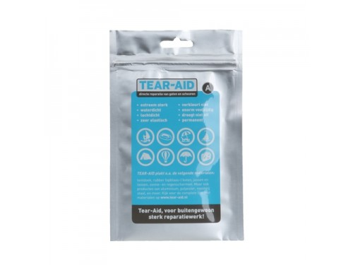 Tear-Aid Repair set Polyester A