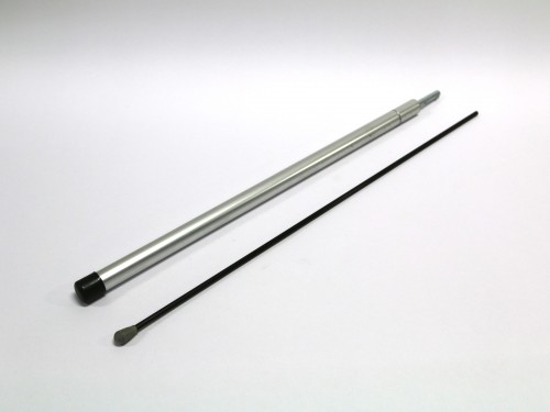 Flagpole for folding tent - 55cm