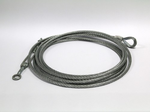 Cross cable for pagoda 3x3m (1 pc)