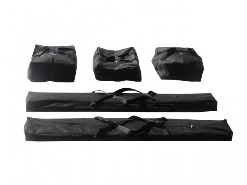 Storage bags (9 bags) for CP  PR 6m wide and and PROF 4m wide