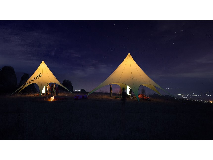 gybedesing starlounge inflatable stertent 02