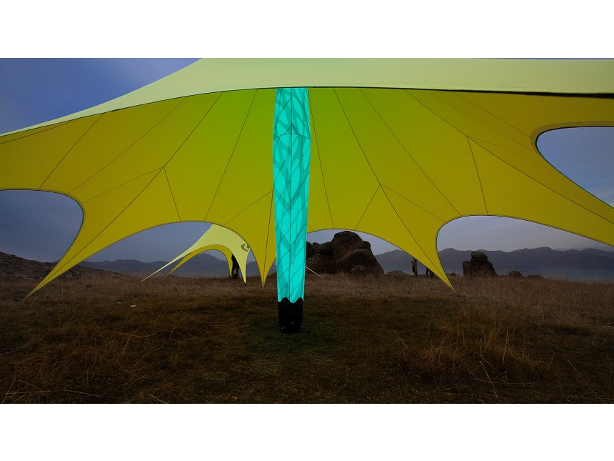 gybedesing starlounge inflatable stertent 03