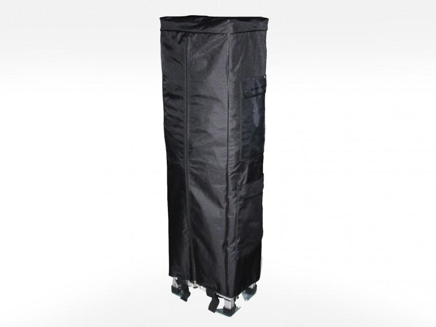 housse de protection pour structure aluminium 4x6m partyspace. Black Bedroom Furniture Sets. Home Design Ideas