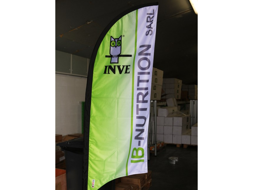 beachflag solar small 2